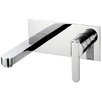 Francis Pegler Strata Wall Mounted Basin Mixer