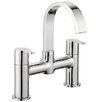 Francis Pegler Strata Waterfall Bath Tap