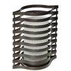Ambiente Haus Windlicht Fuligo aus Eisen / Glas