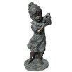 Ambiente Haus Kinder-Statue Mädchen mit Kanne