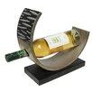 Ambiente Haus Weinflaschenhalter für 1 Fl.