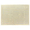Rug Expressions Flat Weave Sand Area Rug