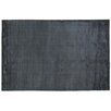 Rug Expressions Courduroy Navy Area Rug