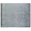 Rug Expressions Softest Touch Blue Area Rug