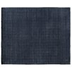 Rug Expressions Mini Bars Navy Area Rug