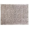 Rug Expressions Thompson Silver Area Rug