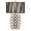 """EC World Imports 28"""" H Table Lamp with Drum Shade"""