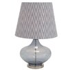 "EC World Imports Urban 27"" H Table Lamp with Empire Shade"
