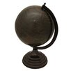 EC World Imports Decorative Tabletop Globe