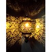 Emporio Arts Moroccan 1 Light Pendant