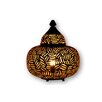 Emporio Arts Moroccan Table Lamp