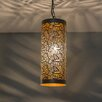 Emporio Arts Moroccan 1 Light Geometric Pendant