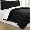 Linen Depot Direct Sandra Venditti 3 Piece Quilt Set