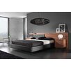 J&M Furniture Zaragoza Platform Bed