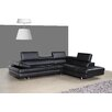J&M Furniture Italian Sectional