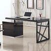 J&M Furniture Modern Computer Desk