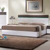 J&M Furniture Sanremo B Platform Bed