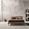 J&M Furniture Metropolitan Platform Bed