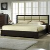 J&M Furniture Boston Panel Bed