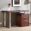 J&M Furniture Paris Computer Desk