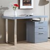 J&M Furniture Zurich Computer Desk