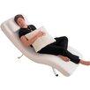 J&M Furniture Premium Chaise Lounger