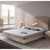 J&M Furniture Evora Platform Bed