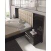 J&M Furniture Santana Upholstered Platform Bed
