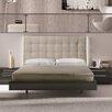 J&M Furniture Beja Upholstered Platform Bed