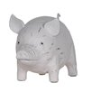"Fantastic Craft 9"" Fat and Short Pig Figurine"