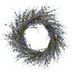 "Fantastic Craft 20"" Blossom Wreath"