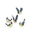 Fantastic Craft 5 Piece Chickadee Set
