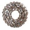 Fantastic Craft Pinecone Wreath
