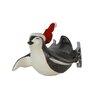 Fantastic Craft Lying Penguin Figurine
