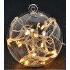 Fantastic Craft Ling Glass Ball (Set of 3)