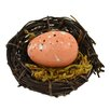 Birdnest (Set of 2) - Fantastic Craft Garden Statues and Outdoor Accents