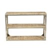 CDI International Industrial Console Table