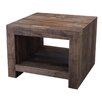 CDI International Terra Nova End Table