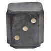 CDI International Dice Stool