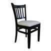 Holsag Grill Side Chair with Cushion