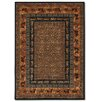 Couristan Old World Classics Pazryk Burnished Rust Area Rug