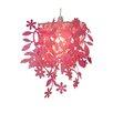 Loxton Lighting 23 cm Lampenschirm aus Kunststoff