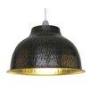 Loxton Lighting 32 cm Lampenschirm aus Metall