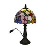 Loxton Lighting 48cm Table Lamp