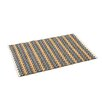 Coyuchi Wave Bath Mat