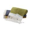 Coyuchi Mediterranean I 3 Piece Towel Set