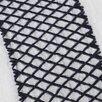 Coyuchi Labyrinth Embroidered Linen Duvet Cover