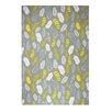 MU Kitchen Terrace Designer Print Towel (Set of 2)