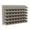 "Akro-Mils ReadySpace 25.38"" H Forty Eight Shelf Shelvig Unit"