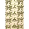 Dalyn Rug Co. Bella Beige/Green Area Rug